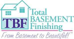 Total Basement Finishing system