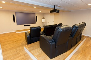 Basement Remodel Kansas City basement finishing costs in greater kansas city