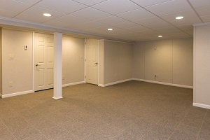 Basement Remodel Kansas City basement remodeling & finishing products in kansas city - overland