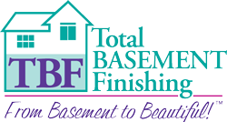 Kansas City's Total Basement Finishing Contractor