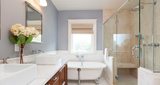 Bathroom remodeling contractor in Kansas City, KS and MO