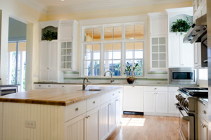 Kitchen design & remodeling in Prairie Village & nearby KS and MO
