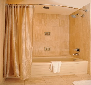Bathtub Refinishing Near Leawood Lansing Prairie Village