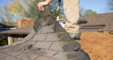 Kansas City, KS and MO's expert roof replacement contractor