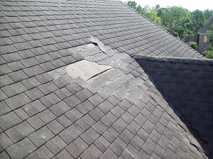 roof repair in Kansas and Missouri