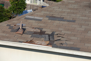 Greater Kansas City roof repair